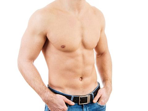 Cirurgias Masculinas